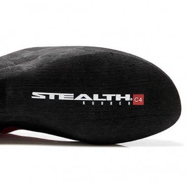 Verzolen met Stealth-C4 Rubber