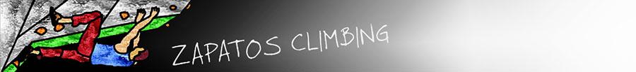 Zapatos-Climbing